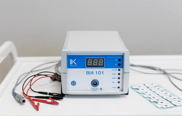 La Bioimpedenziometria